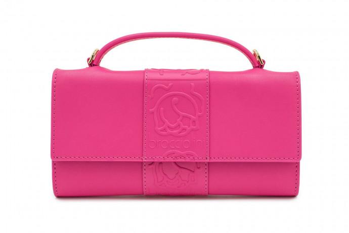 Мини-сумка Braccialini